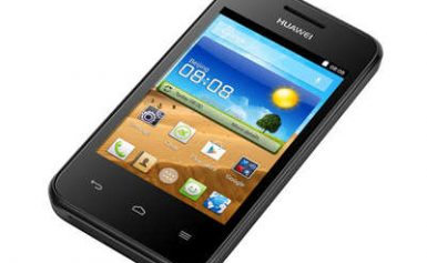 Flash Stock Firmware on Huawei Y221-U22 B109 MT6572