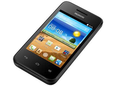 Flash Stock Firmware on Huawei Y221-U22 B109 MT6572