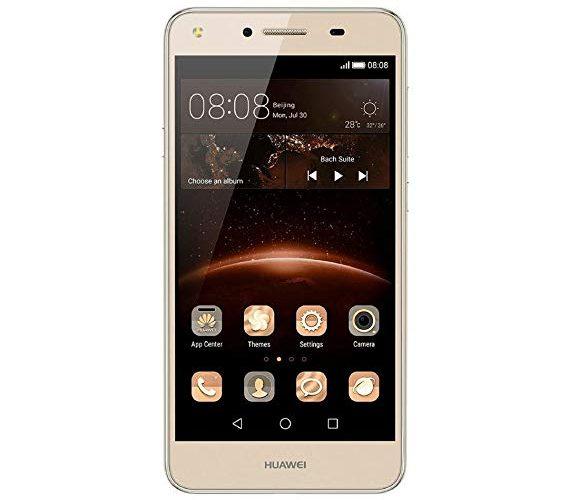 Flash Stock Firmware on Huawei CUN-U29 MT6582
