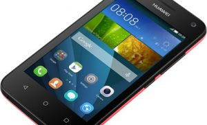 Flash Stock Firmware on Huawei Y360-U61 MT6582
