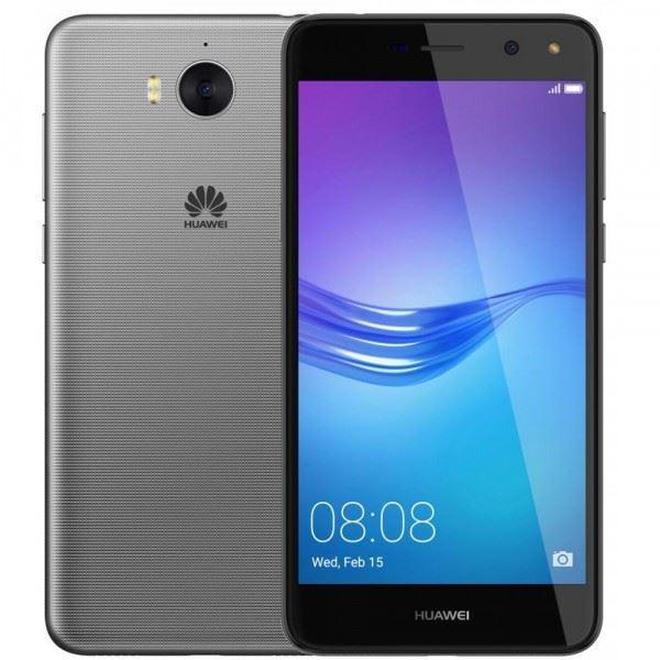 Flash Stock Firmware on Huawei Y5 MYA-U29 MT6580 - Flash