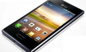 How to Flash Stock firmware on LG E612 Optimus L5