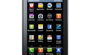 How to Flash Stock firmware on LG E730 Optimus Sol