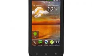 How to Flash Stock firmware on LG E739BKDU myTouch