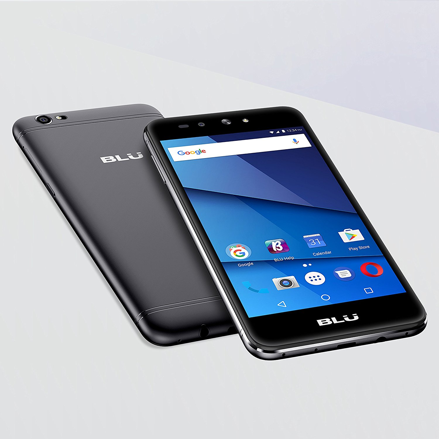 How to Flash Stock Rom on Blu Grand X LTE