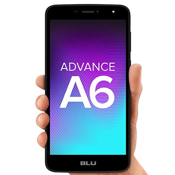 Flash Stock Rom on BluAdvance A6 A190P