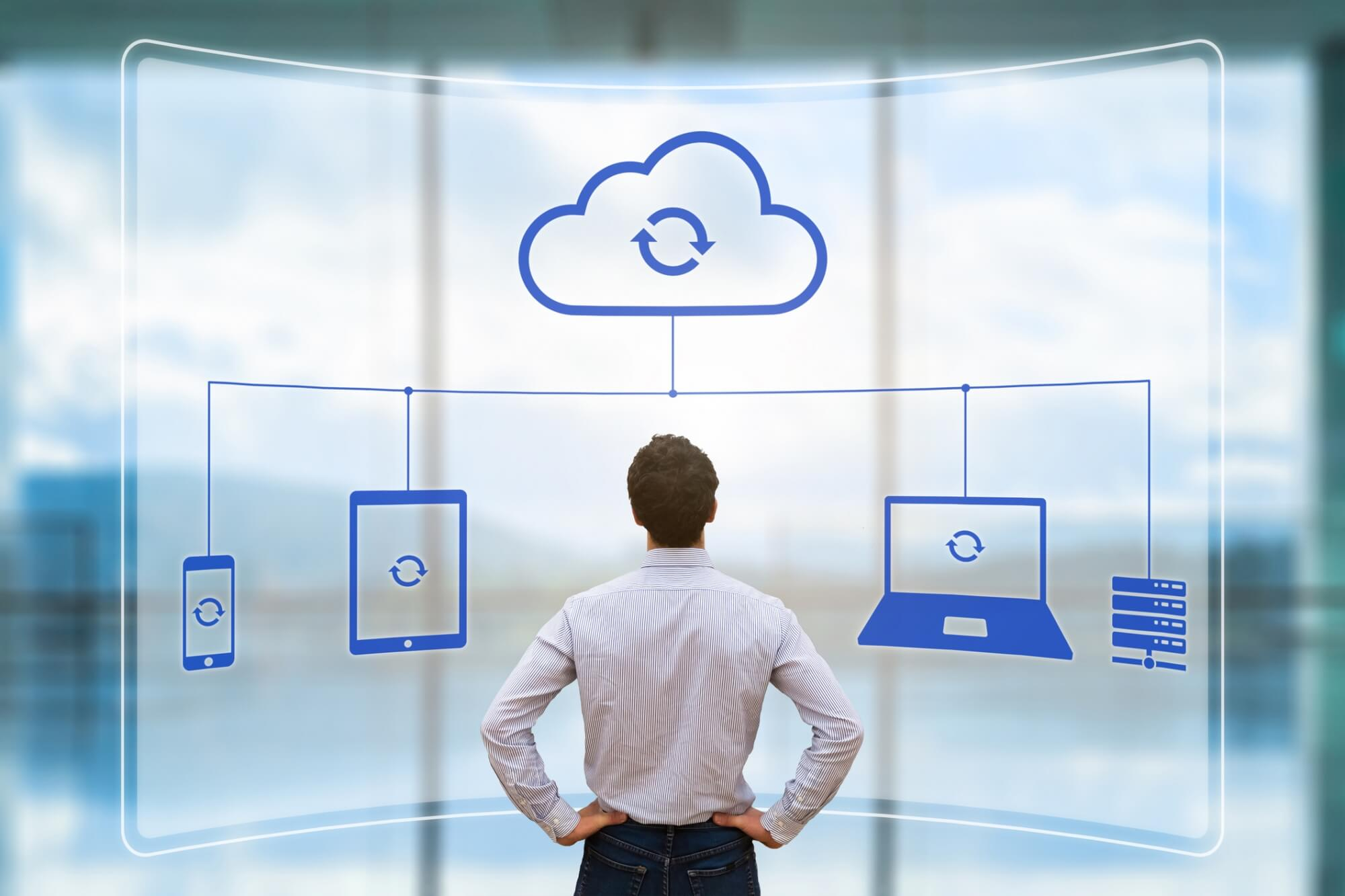 Cloud Backup Storage – What You Must Know